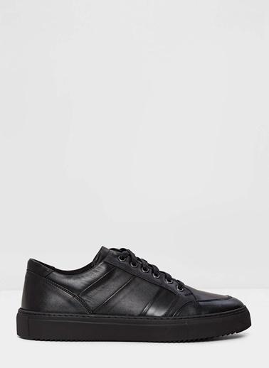Aldo Nanavut-Tr - Siyah Erkek Sneaker Siyah